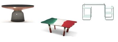 Bauhausstil Möbel