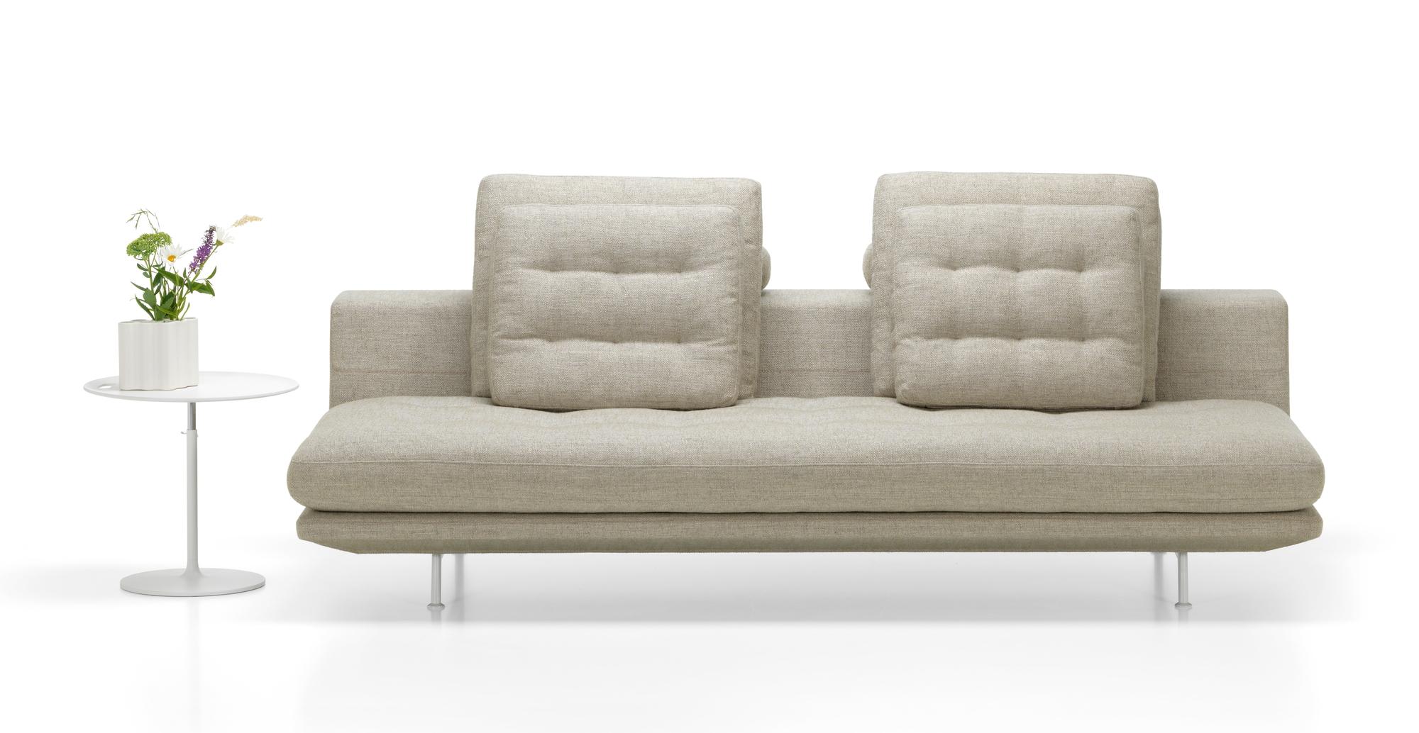 Grand Sofa 3-Sitzer Vitra