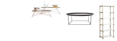 Skandinavische Design Möbel