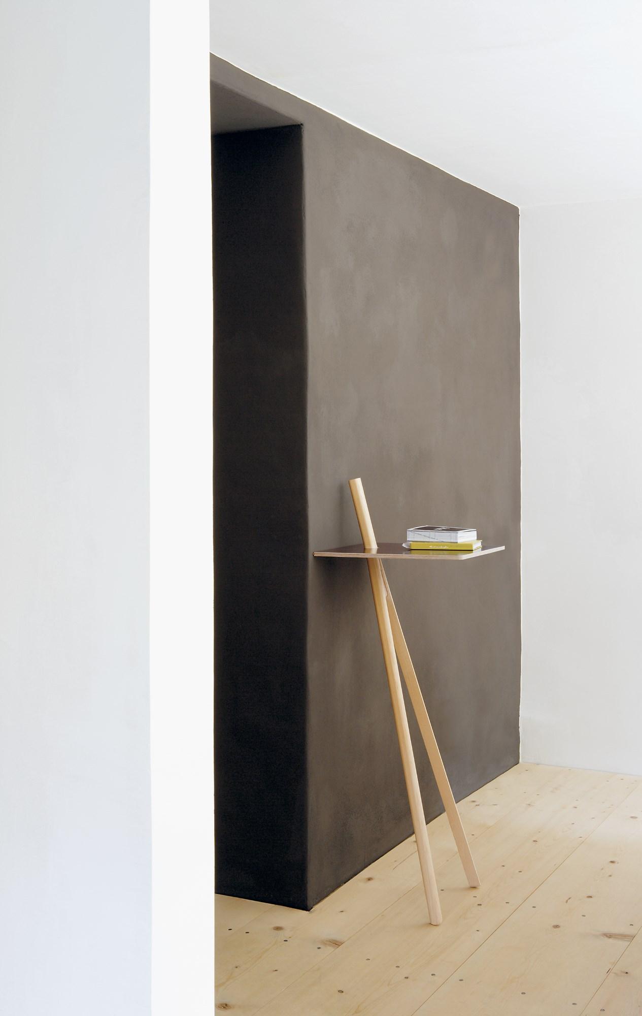 Der kleine Lehner Stehpult Nils Holger Moormann