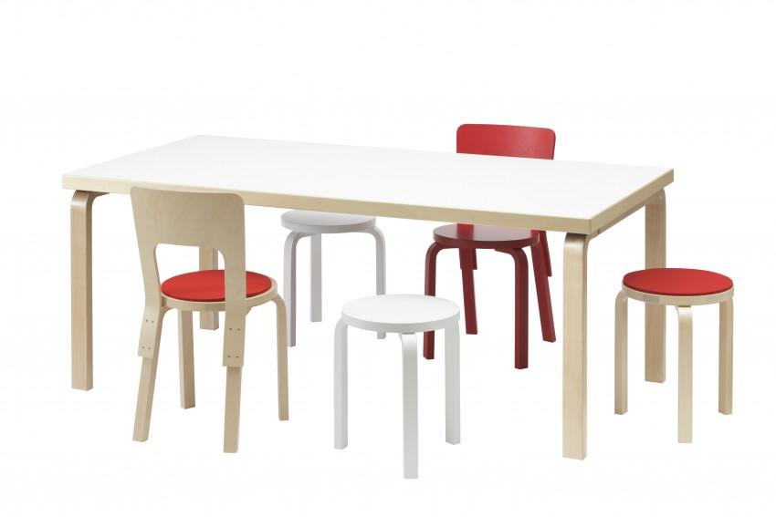 83 Tisch Artek