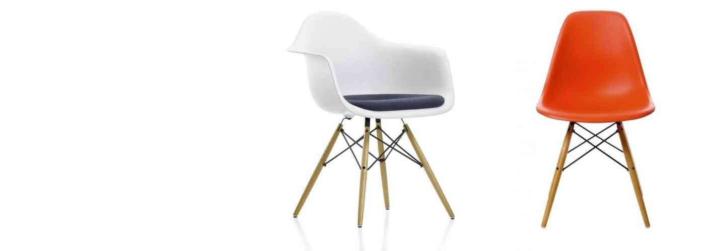 Eames Plastic / Fiberglass Chair