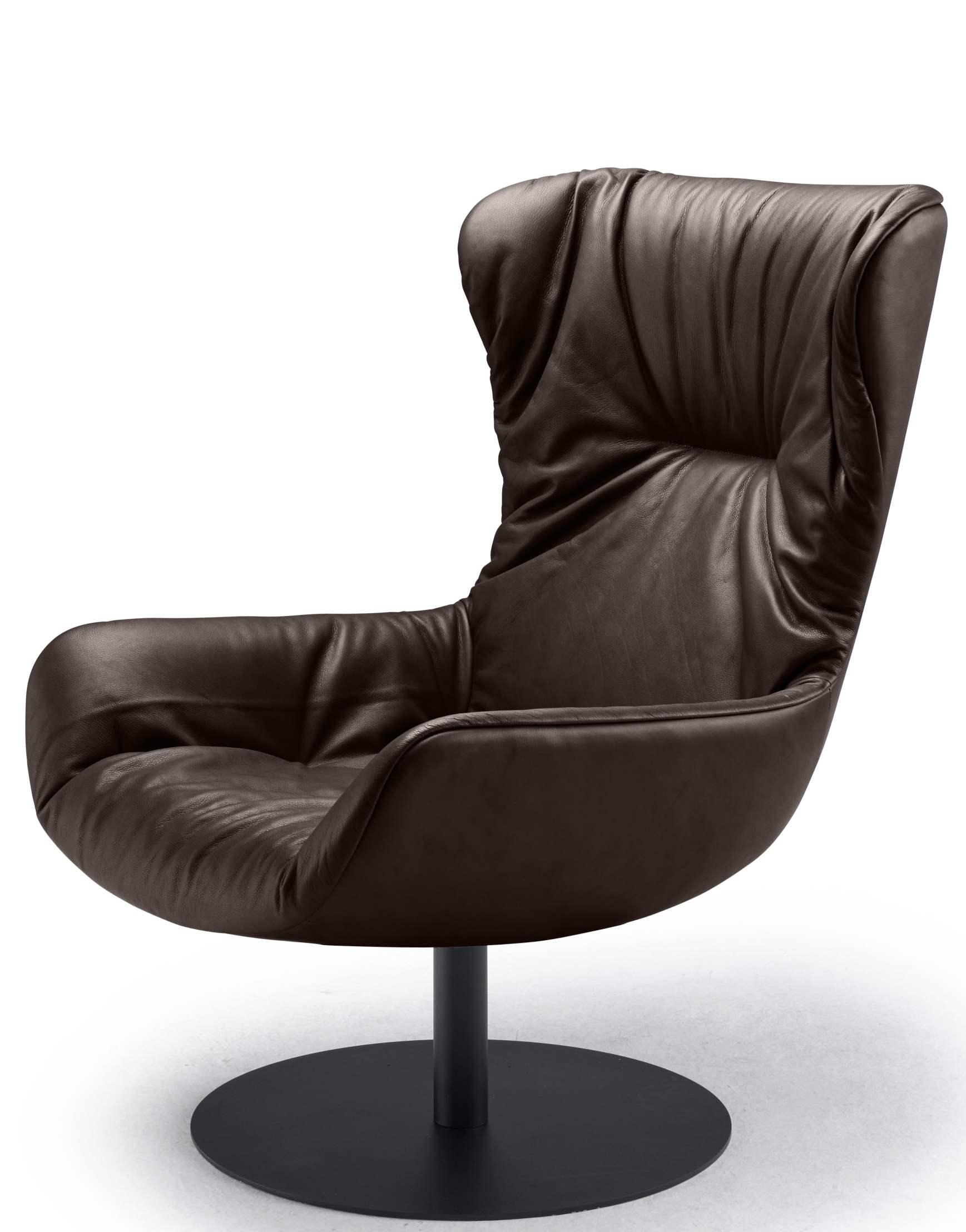 Leya Wingback Ohrensessel Freifrau Sitzmöbelmanufaktur