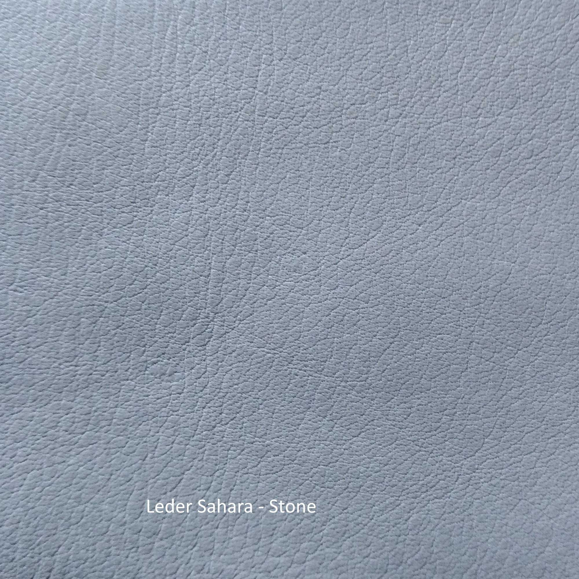 Ledermusterkarte Sahara Freifrau Sitzmöbelmanufaktur