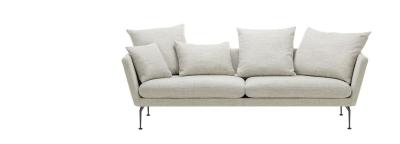 2-Sitzer Sofas