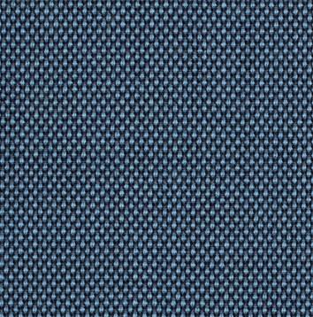 Stoff Breeze Fusion / graublau