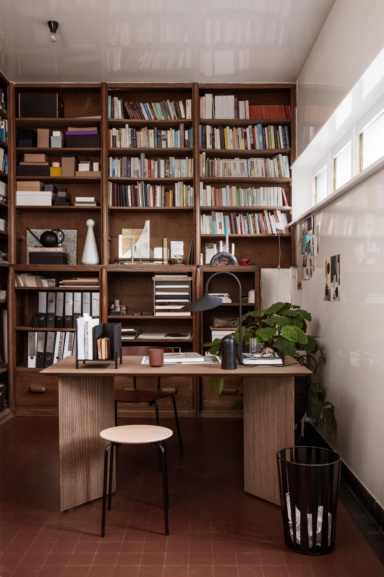 Arum Table Lamp Tischleuchte Ferm Living