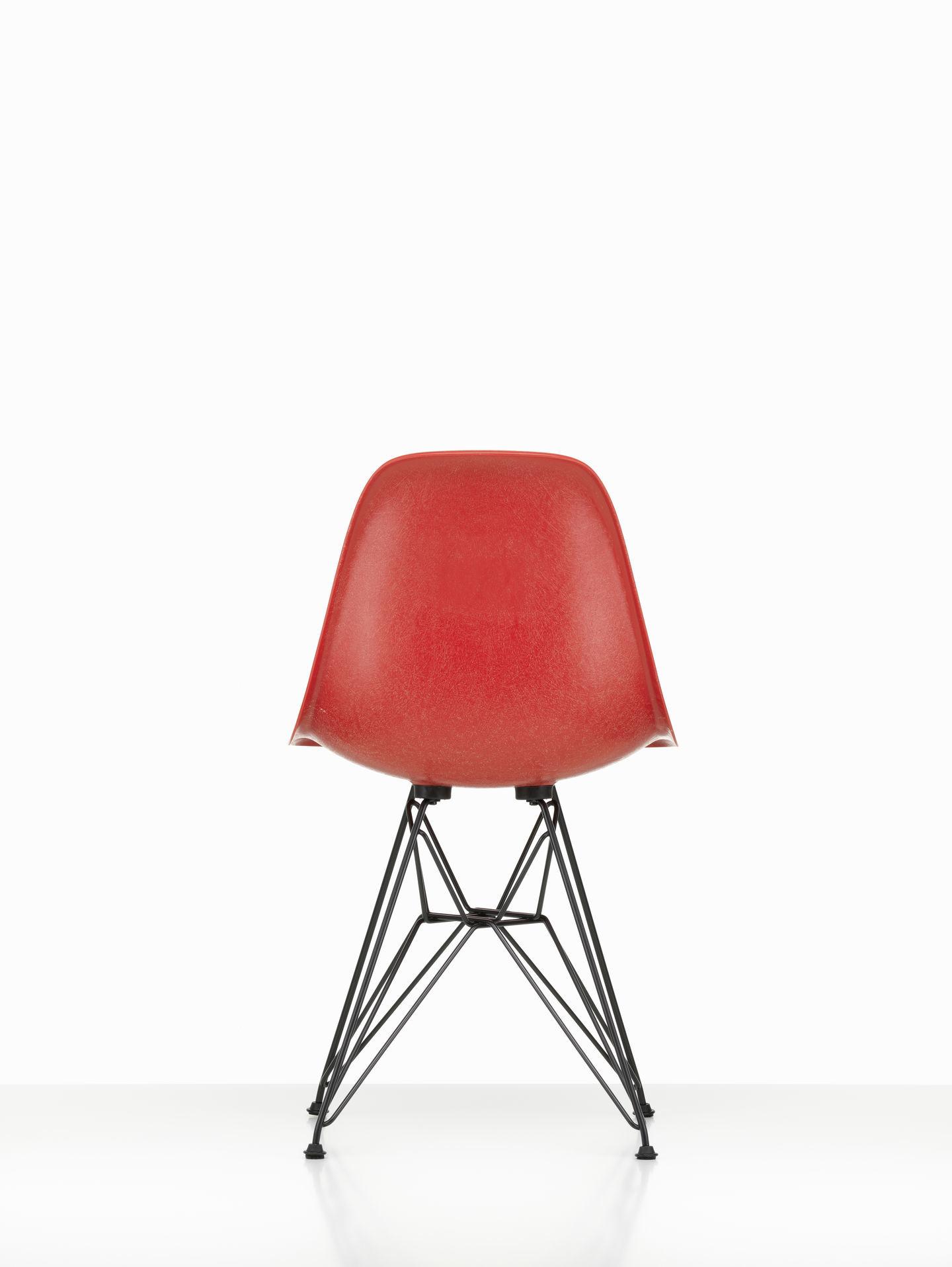 Eames Fiberglass Chair DSR Stuhl Vitra Farben 2019