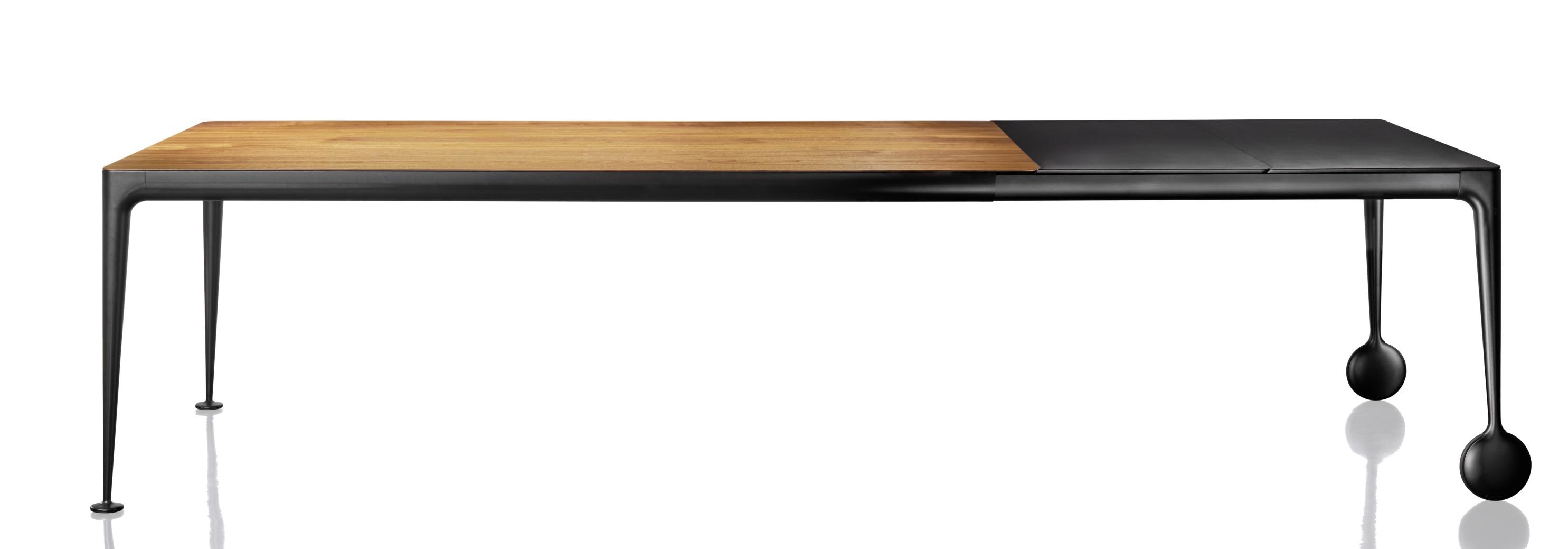 Big Will Table Tisch Rollbar Magis