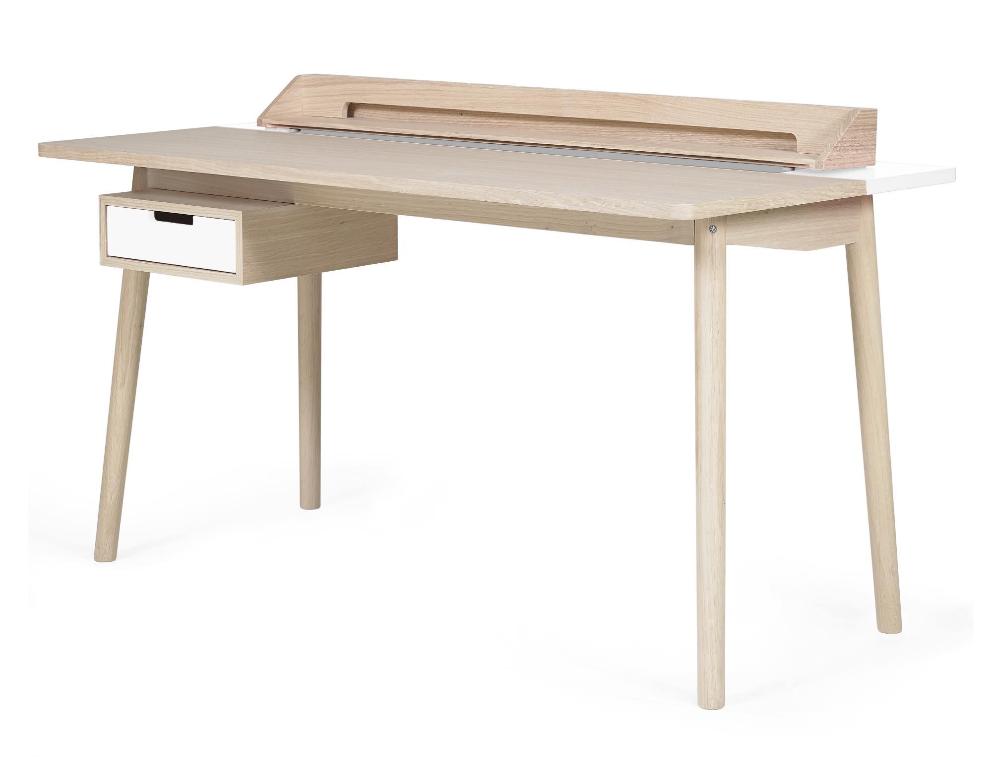 Honoré Schreibtisch Hartô