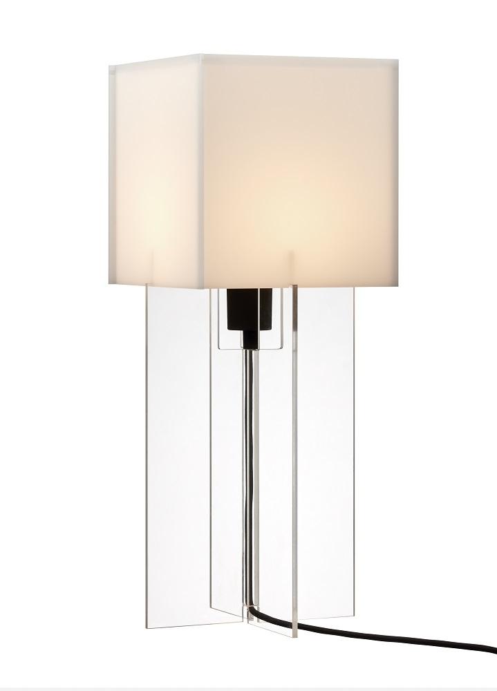 Cross-Plex T-500 / T-700 Table lamp Tischleuchte Fritz Hansen