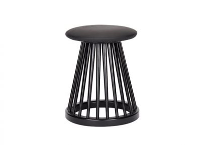 Fan Stool Hocker Tom Dixon EINZELSTÜCK