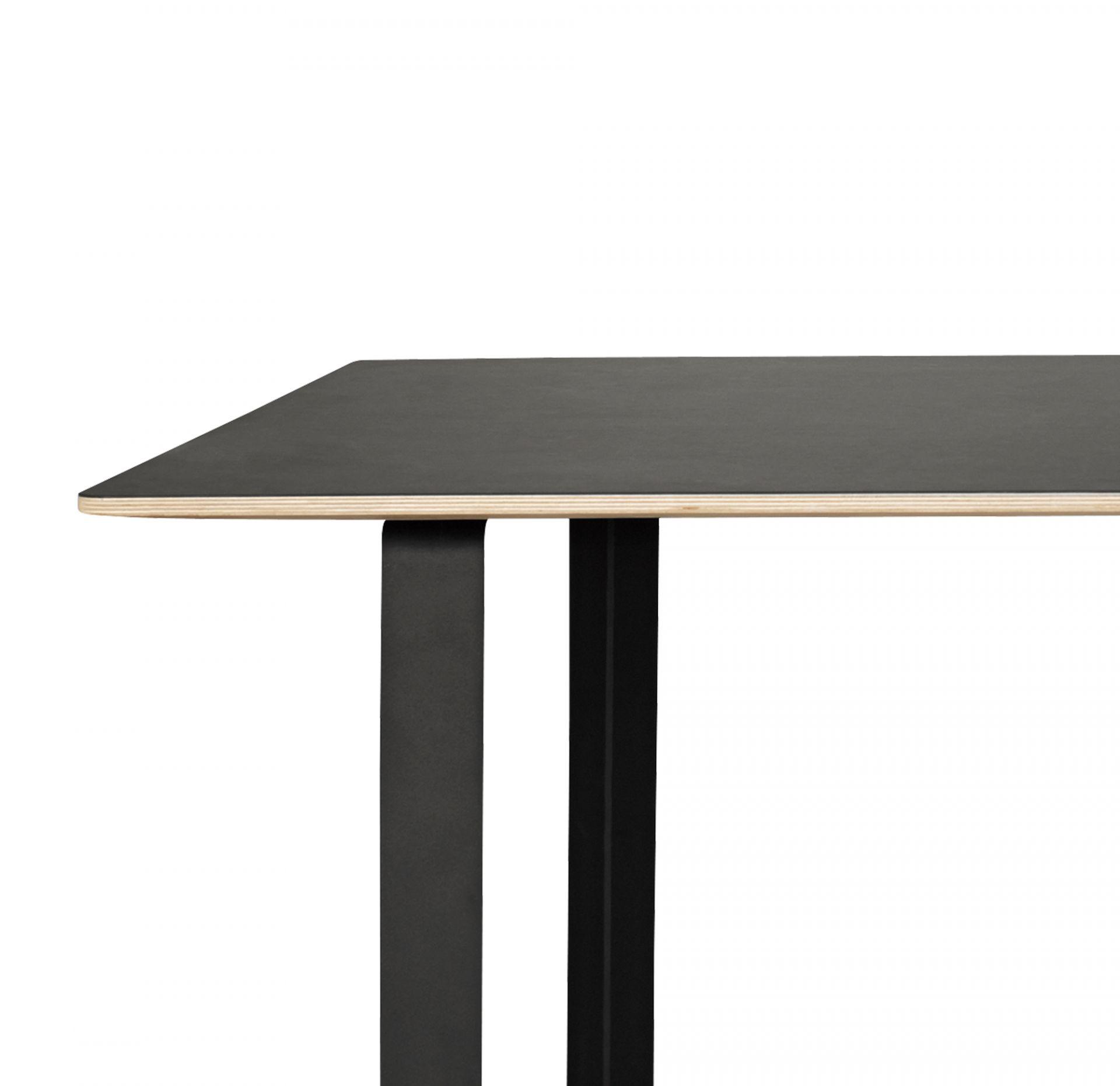 70/70 Table Tisch 255x108 cm Muuto