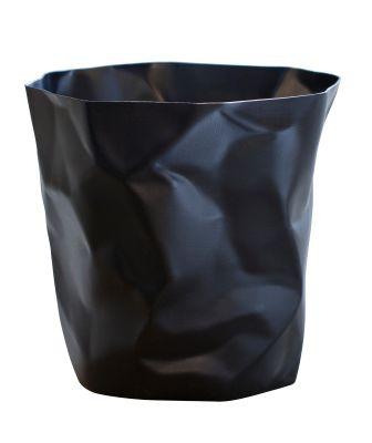 Bin Bin Papierkorb schwarz Klein & More
