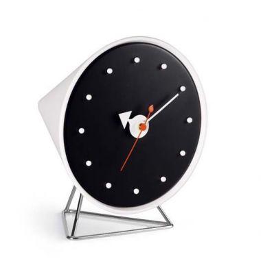 Cone Clock Tischuhr Vitra