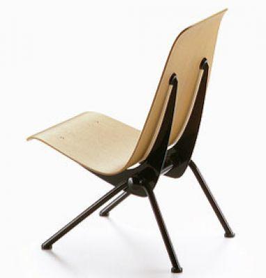 Antony [1950] Miniatur Stuhl Vitra