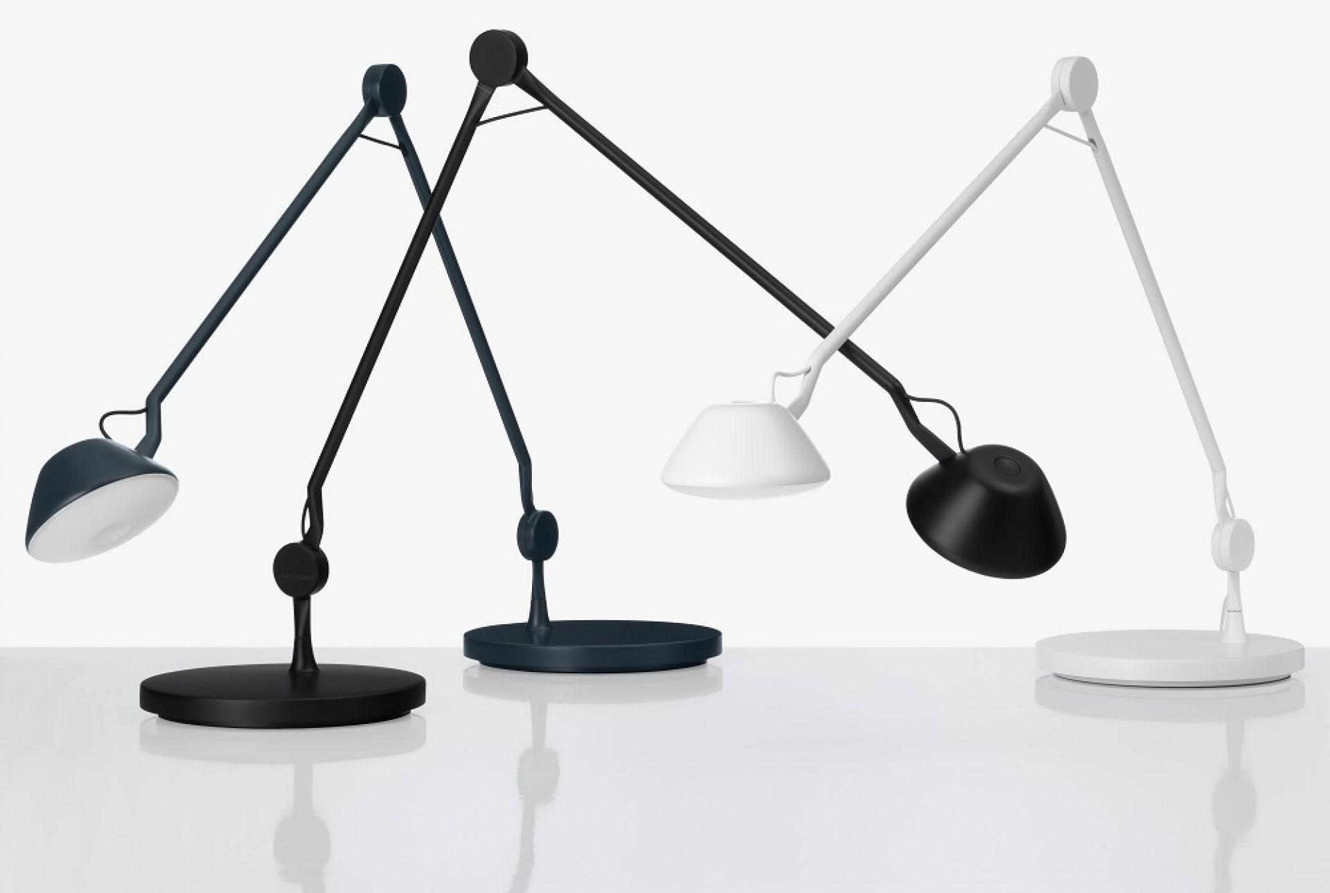 AQ01 Table lamp Tischleuchte Fritz Hansen