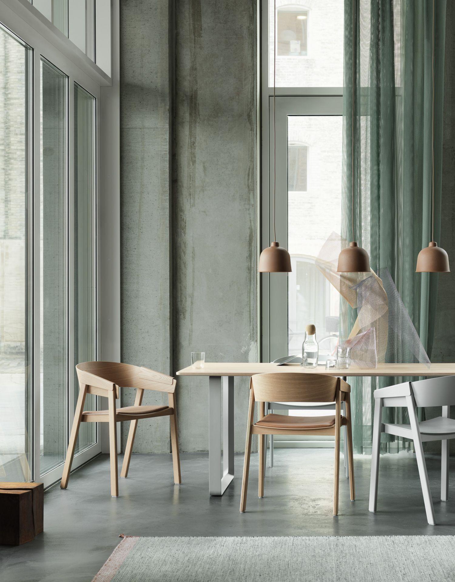 70/70 Table Tisch 225x90 cm Muuto