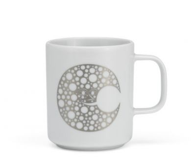 Coffee Mugs NEW Moon Tasse Vitra