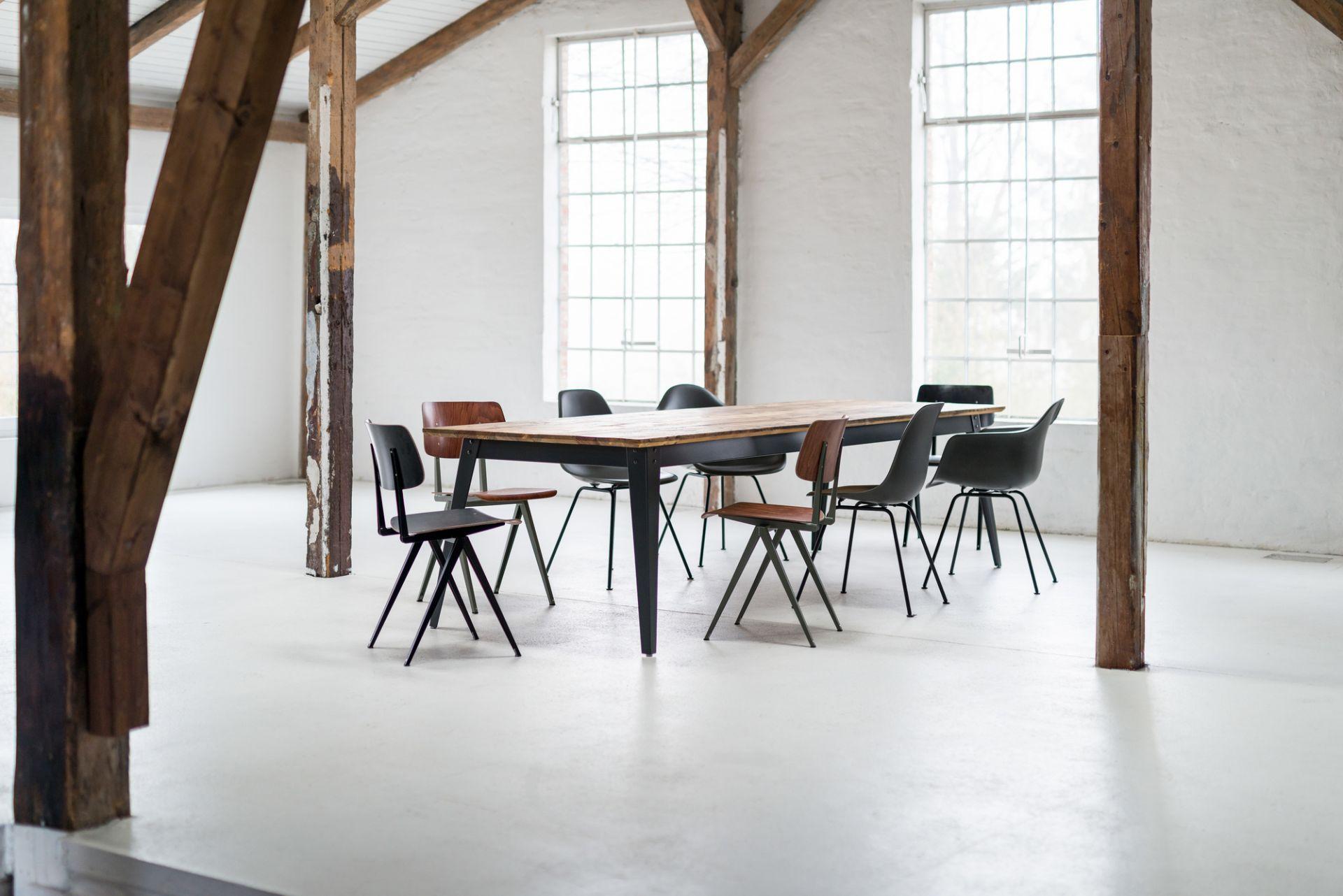 6Grad Tisch verlängerbar Jan Cray