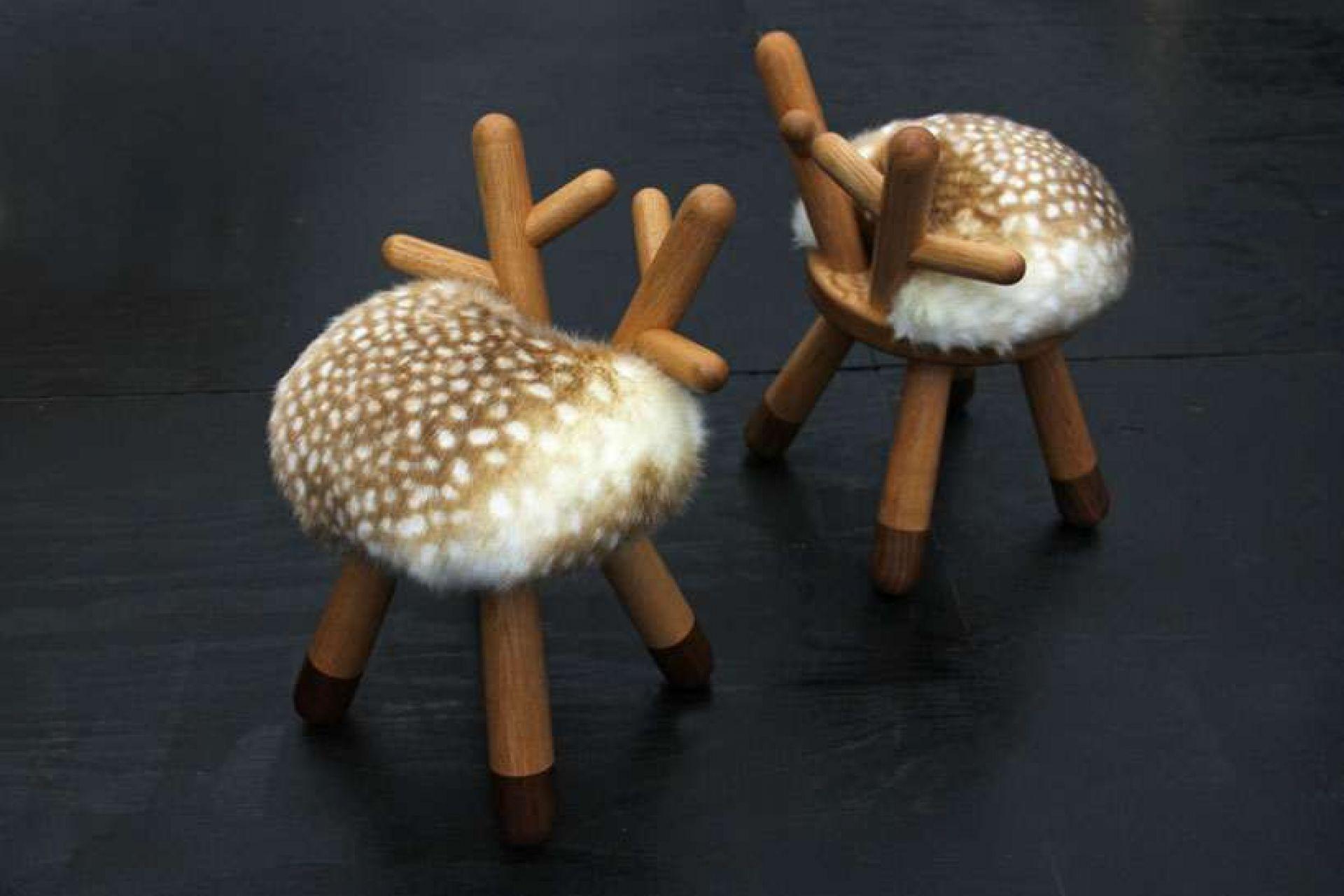 Bambi Chair Kinderstuhl EO
