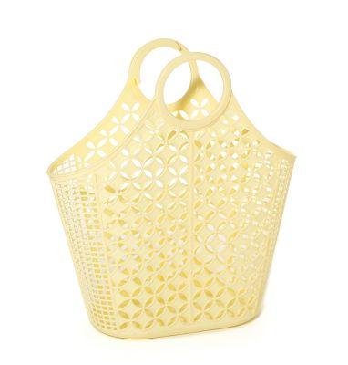 Atomic Tasche Sun Jellies-gelb