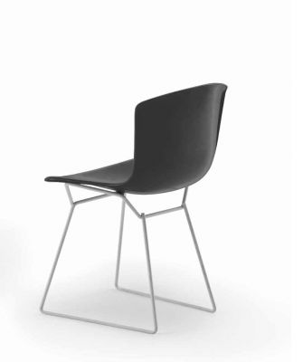 Bertoia Plastic Side Chair Stuhl Knoll International