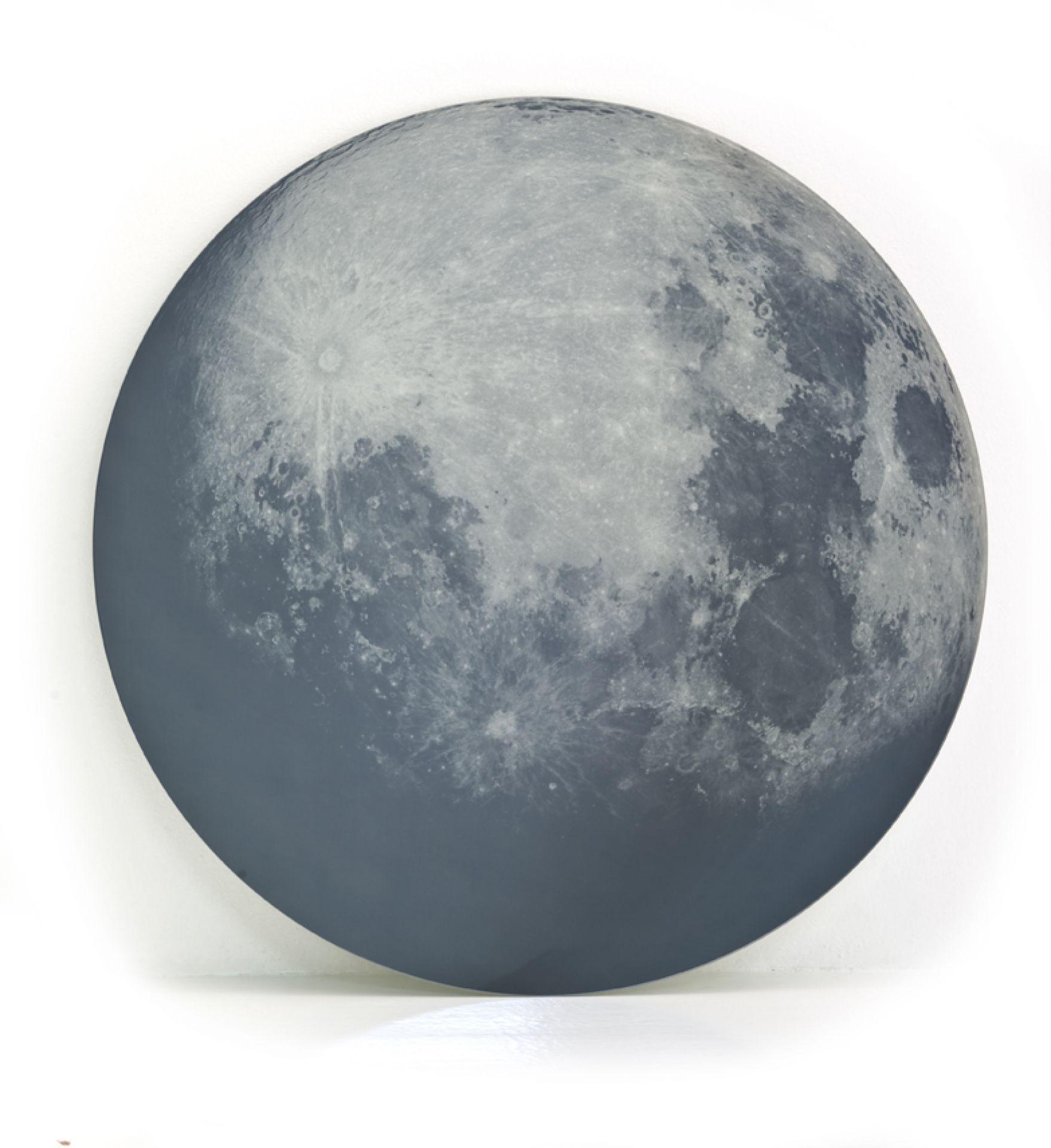 My Moon My Mirror Spiegel Moroso Diesel