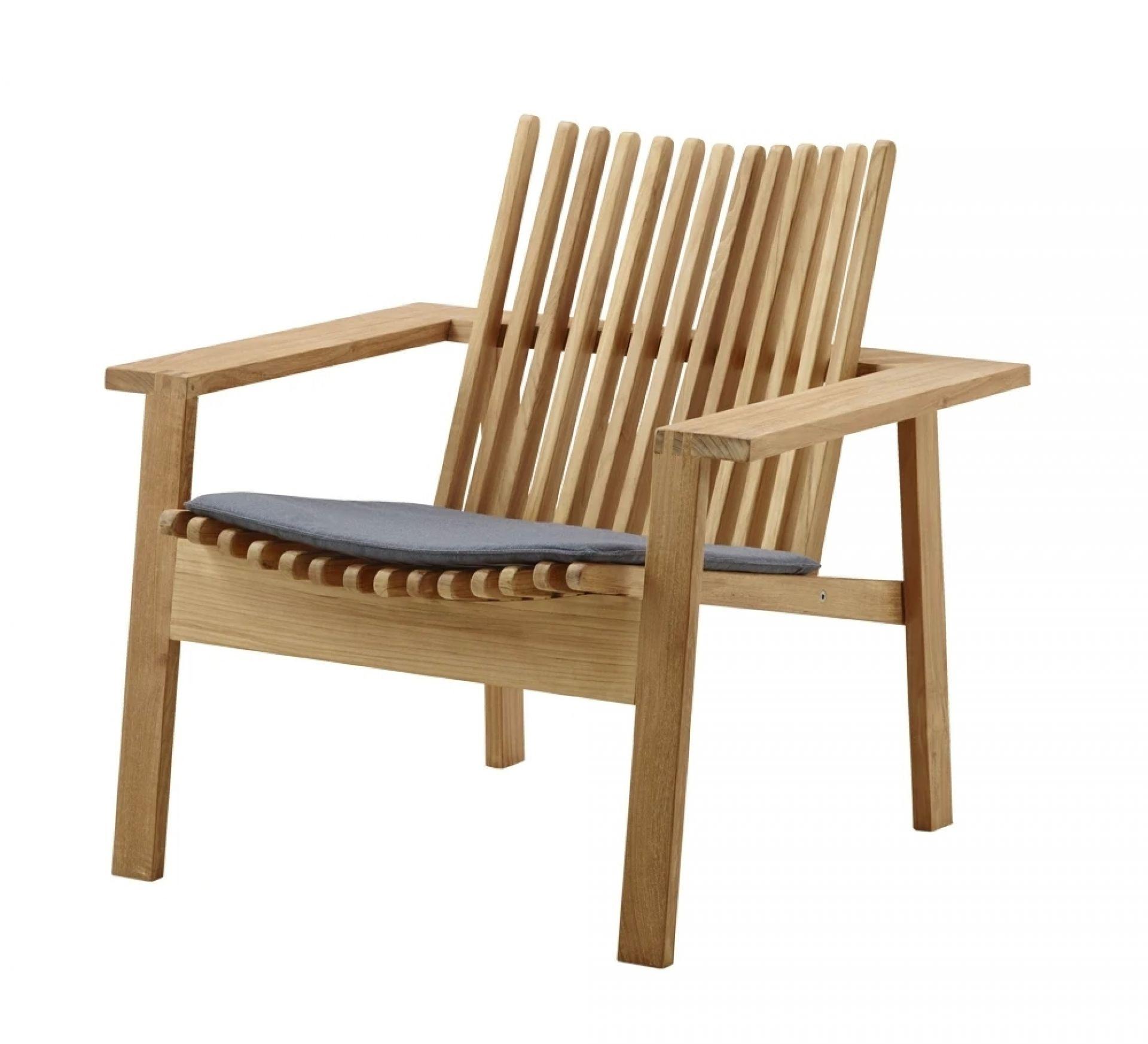 Amaze Sitzkissen für Lounge Sessel / Sofa Cane-Line