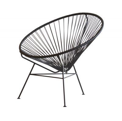 Condesa Chair Stuhl Schwarz OK Design