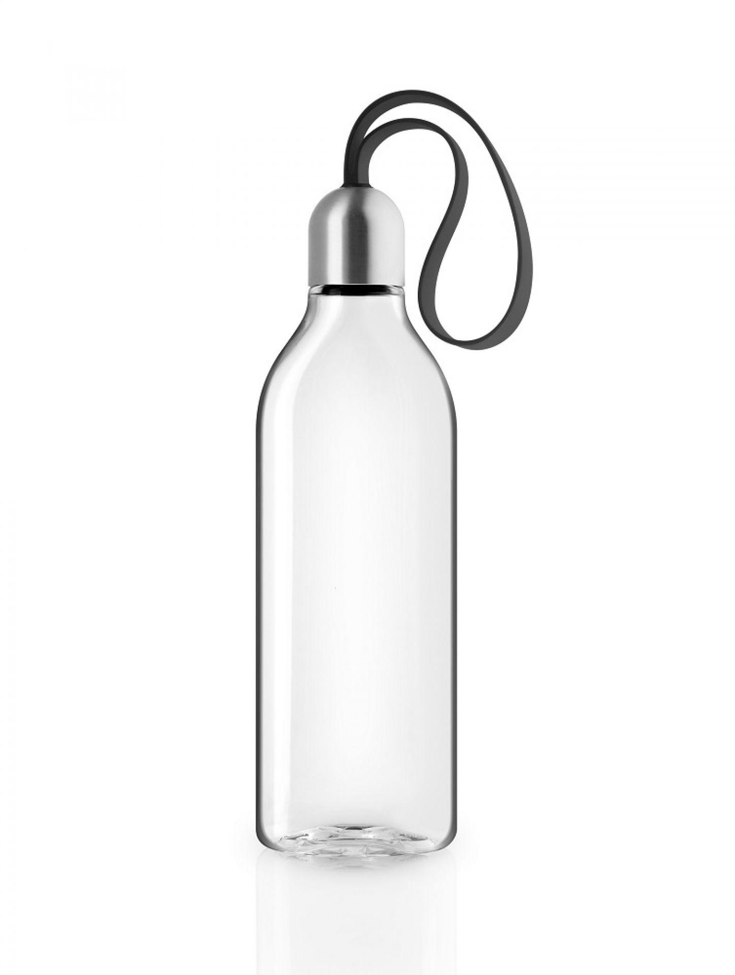 Backpack Drinking bottle Trinkflasche 0,5 l Schwarz Eva Solo