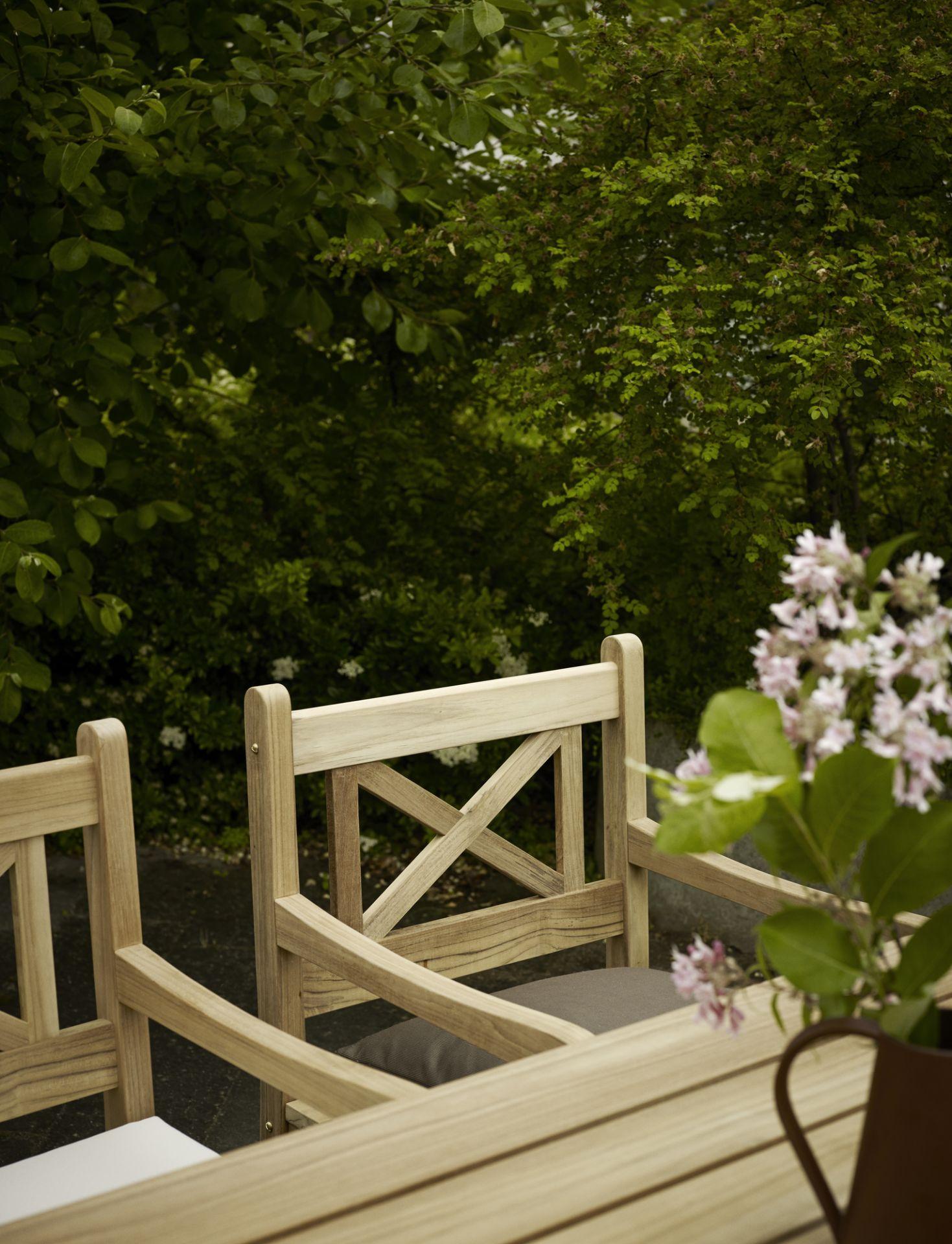 Skagen Set Gartenmöbel Skagerak