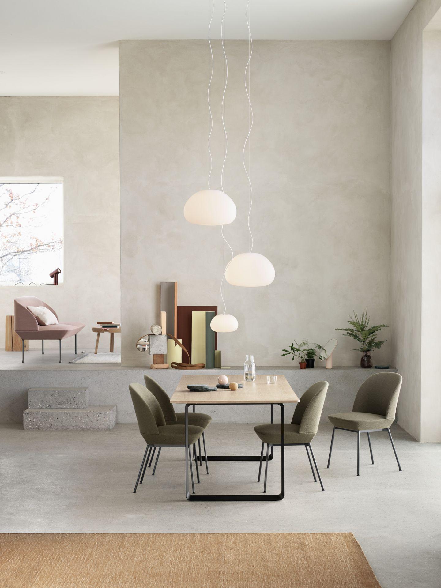 70/70 Table Tisch 295x108 cm Muuto