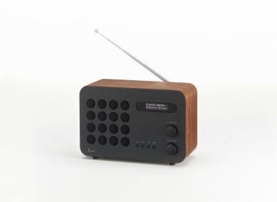 Eames Radio Vitra