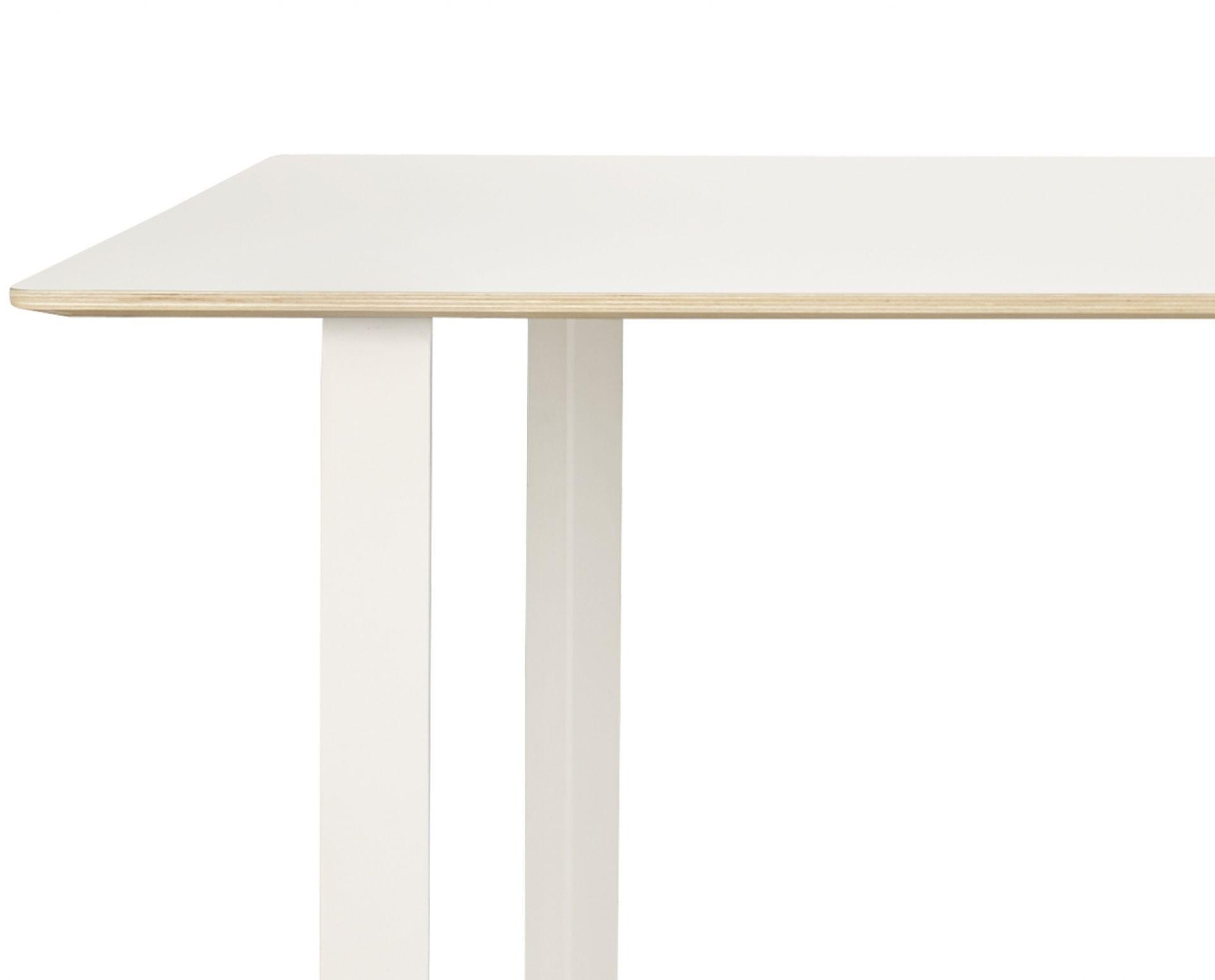 70/70 Table Tisch 170x85 cm WEISS Muuto EINZELSTÜCk
