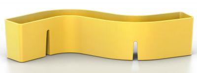 S-Tidy Stiftehalter vitra-gelb