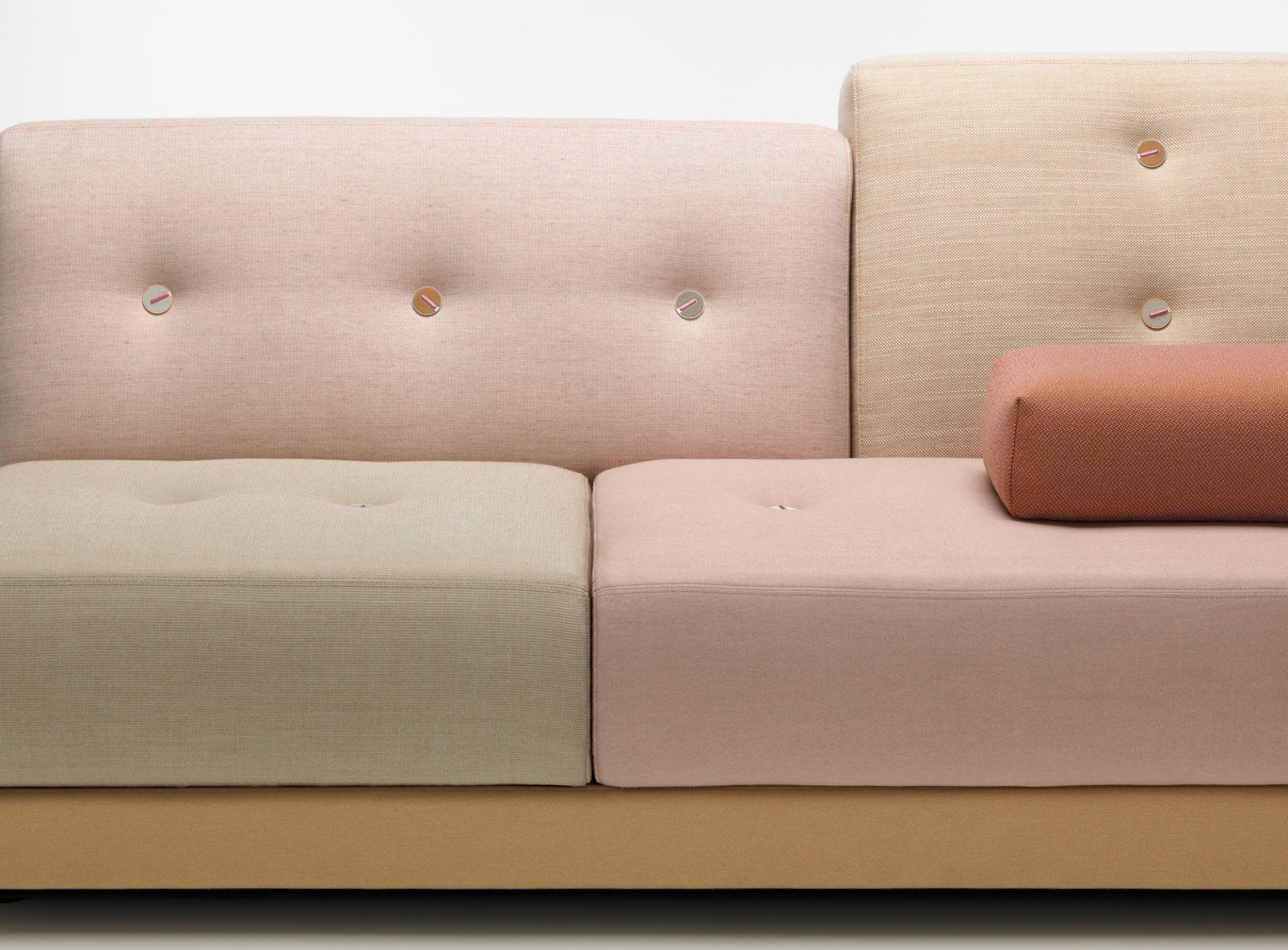 Polder Compact Sofa Vitra