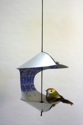 Vogelstation von Daniel Grimme