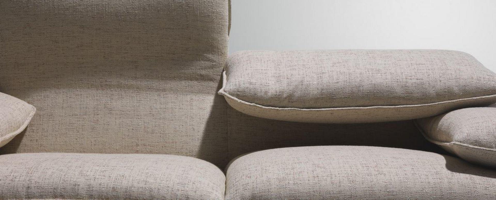 675 Maralunga Sofa Zweisitzer Cassina