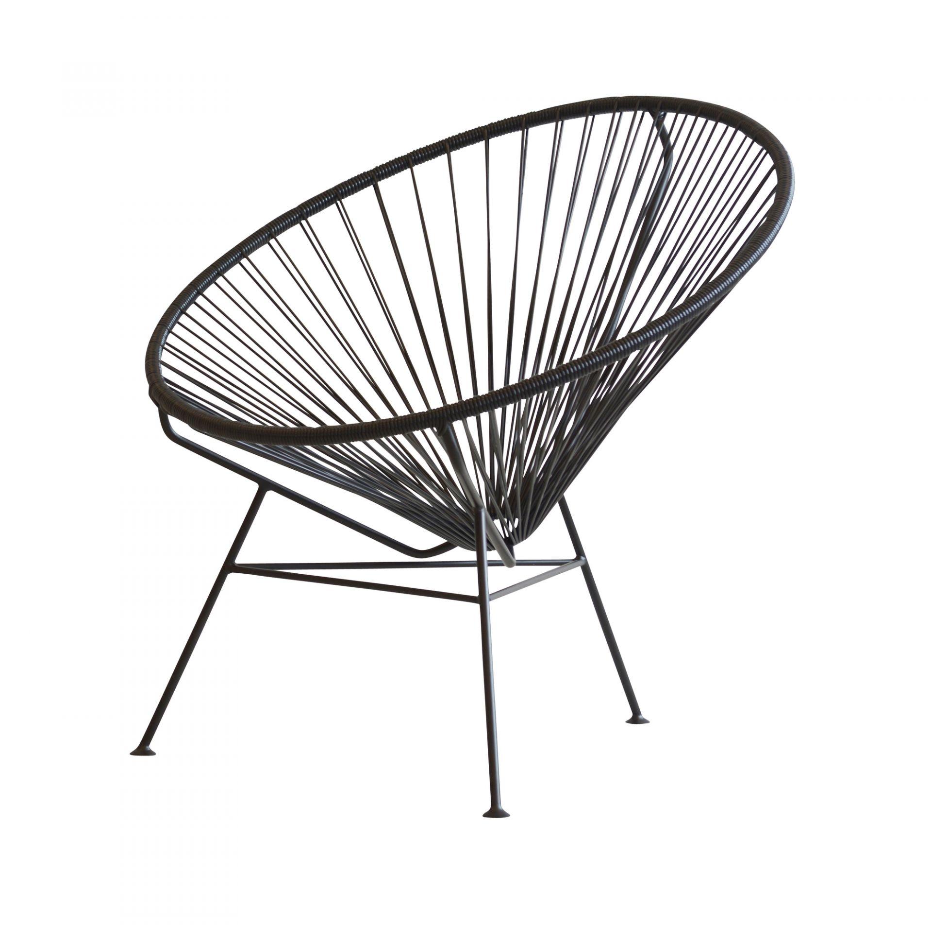 Condesa Chair Stuhl Hellgrau OK Design