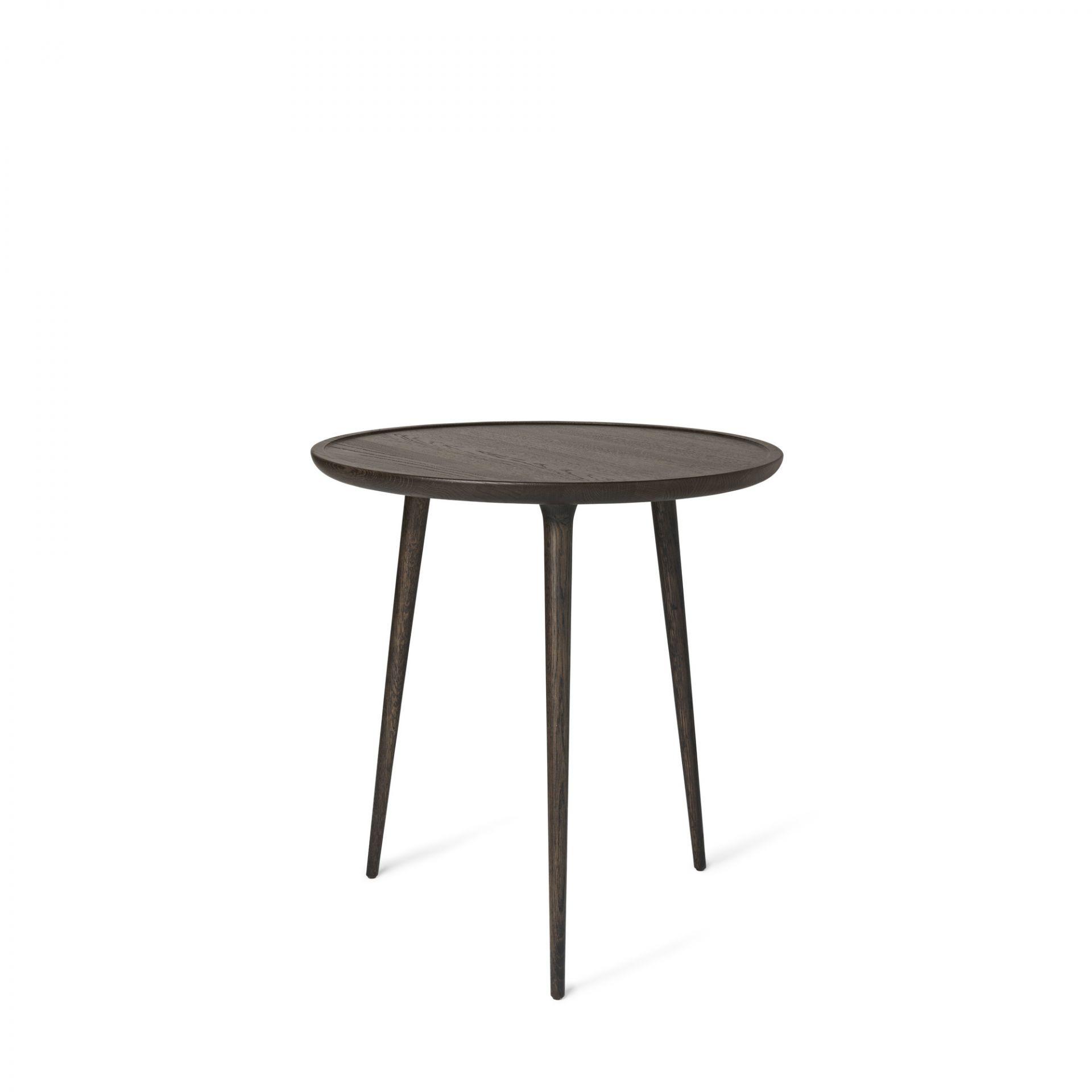 Accent Cafe Table Eiche Sirka grau Mater